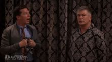 Alec Baldwin reprises role as Karen's squeeze on 'Will & Grace'