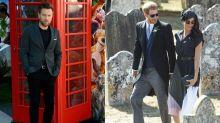 Ewan McGregor、哈里王子示範英式休閒及正式場合的穿搭