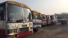 Why India's Bus Sales Are Set To Fall First Time In Three Years