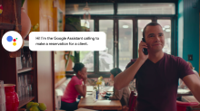 Google's AI is so good it could trick you into thinking it's a person