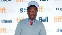 Michael Che, called out for sharing Simone Biles jokes, wipes Instagram and claims he was 'hacked'