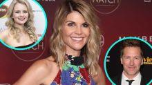 Lori Loughlin's 'When Calls the Heart' Castmates Thank Fans for Support Through This 'Tough Spot'