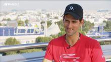Djokovic looks ahead to Dubai Open after Australian Open win