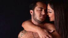 Andressa Ferreira se declara para namorado Thammy Miranda: 'Tem tudo que preciso'