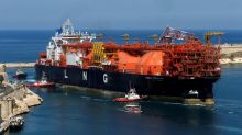 Asian LNG prices slip but deliveries for December at record high