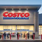 Here's Why I Think Costco Wholesale (NASDAQ:COST) Might Deserve Your Attention Today
