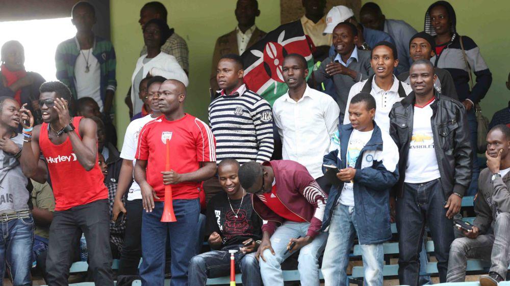 Kenya 0-0 Malawi: Wasteful Harambee Stars held at home