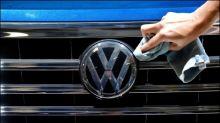 Bericht: VW-Chef Diess verhängt Fertigungsstopp für wichtige Diesel-Modelle