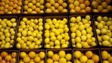 Europe Is Facing a Shortage of Lemon-Scented Fragrances