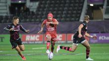 Rugby - Top 14 - RCT - Top 14 : Toulon avec Villière face à Castres