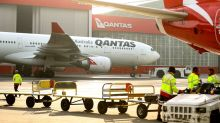 'Dictator' Qantas accused of forcing some workers to pick pay or jab
