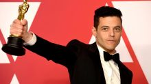 Rami Malek said to be in 'final negotiations' to play 'Bond 25' villain