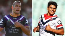 Chambers drops concerning Latrell Mitchell admission
