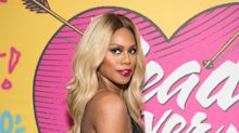A Famous Director Once Asked Laverne Cox If Trans Actors Even Existed