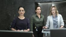 'Blindspot' Postmortem: Creator on the Mole Reveal (and Who It Was Originally)