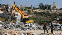 Cisjordanie: Des puissances européennes demandent à Israël de stopper l'extension de ses colonies