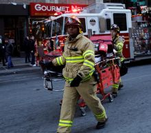 'ISIS-Inspired' Explosion Injures 3 at New York City's Port Authority Bus Terminal