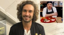 EXCLUSIVE: Joe Wicks takes on 'Jamie Oliver style mission' to get kids exercising EVERYDAY