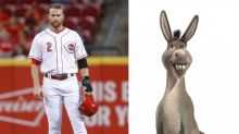 Zack Cozart overtakes Corey Seager in All-Star voting, could get a donkey