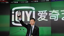 iQiyi 'China's Netflix' crosses 100 million subscribers mark