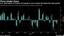 Asia Stocks Set to Start Week Higher; Yen Flat: Markets Wrap