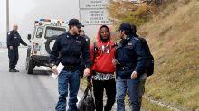 Illegale Migration in die EU steuert auf Fünf-Jahres-Tief zu