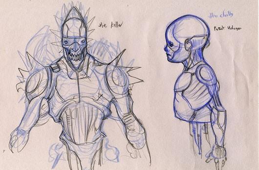 Rumor: Metroid Prime 1.5 design doc surfaces from Retro Studios