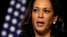 'Everything is on the line': Kamala Harris talks about voting, warns of 'irreversible' damage from Trump in 1st campaign interview