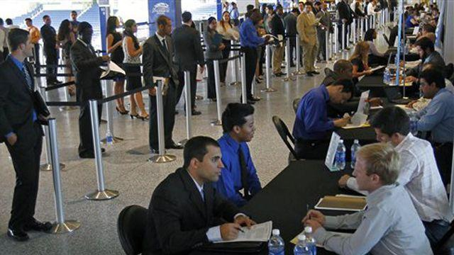 How will new jobs numbers impact 2012 race?