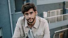 Álvaro Soler recrea el Tokio de su infancia en su nuevo sencillo 'Loca'