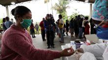 Comunidade quilombola em SP é testada para Covid-19 em meio a avanço da pandemia
