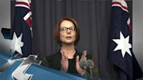 Australia Breaking News: Julia Gillard, Hailed for 'misogyny' Speech, Dumped as Australia's First Female PM