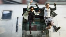 Studio regrets splitting Divergent finale into two movies
