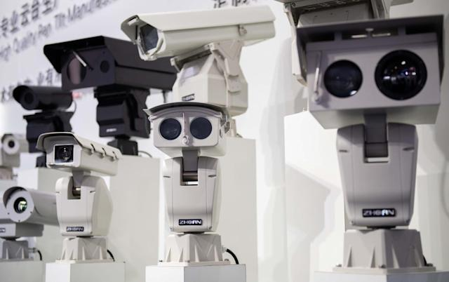 Shareholders ask Amazon to halt sales of facial recognition tech