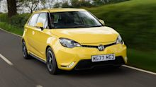 MG3 review: can top-and-tail revamp make this sprightly supermini a genuine contender?