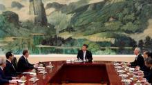 """Las negociaciones comerciales de EEUU y China entran en """"sprint final"""", según medios oficiales"""