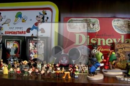 Disney Epic Mickey trailer dives into the Disney archives