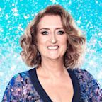 Strictly Come Dancing: Jacqui Smith says she's in it to win it