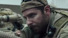 Watch First 'American Sniper' Trailer: Bradley Cooper Makes a Deadly Decision