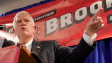Republican Brooks seeks immunity for Jan. 6 speech, says he was not campaigning
