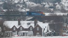 Stagecoach takes legal action against UK after rail bids rejected