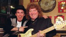 The Sweet bassist Steve Priest dies aged 72