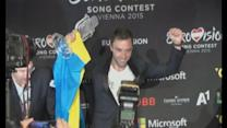 Sweden scoops Eurovision Song Contest title