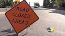 Businesses affected from Fresno gas leak