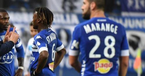 Foot - Amical - Amical : Bastia perd contre le GFCA