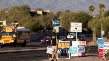 Présidentielle américaine : l'Arizona, terre de conquête démocrate