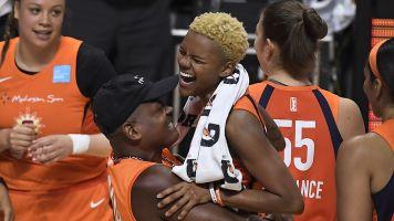Meet the LaVar Ball of the WNBA