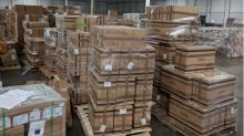 Coronavirus updates: 500,000 counterfeit N-95 masks seized; University of Missouri expels 2 students, suspends 3 for COVID violations