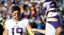 Vikings lean on continuity on offense to prepare for season of uncertainty