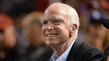 Sen. John McCain is discontinuing treatment for brain cancer — here's why glioblastoma is so deadly